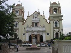 San Pedro Sulanorthern Honduras. second largest city in Honduras after capital Tegucigalpa. mostly a modern city (unlike more picturesque Comayagua, Tegucigalpa, etc).  a good base for entering the country and visiting other parts, and offers modern amenites.