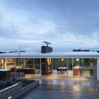 Dixon House by Designgroup Stapleton Elliott » CONTEMPORIST