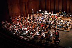 Orchestre français des Jeunes (c) droits réservés