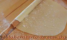 Eat Greek, Rolling Pin, Icing, Rolls, Pasta, Desserts, Lab, Tailgate Desserts, Deserts