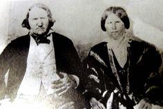 William and Mary Fogg associates of Frank Gardner