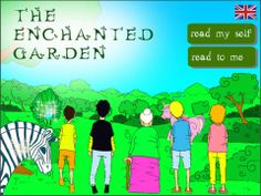 Have a magical adventure with the four friends Meredith, Tom, Susan and Nicholas into an adventure full of magical things. Meet unicorns, green mountain goats, a blue elephant, funny dressed monkeys and much more ... This adventure you will not forget soon....