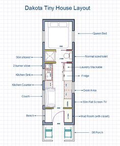 Super Super Insulated Custom Tiny House Cedar Sided Rv R 38 By Dakota Largest Home Design Picture Inspirations Pitcheantrous