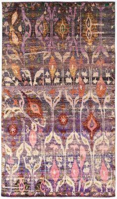 """desert-dreamer: Silk Ethos 5'10""""x10'3"""": Ethos oriental rugs"""