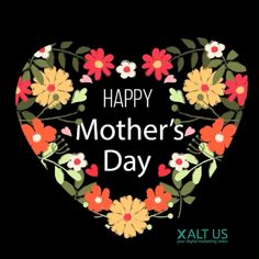 Mothers Day Gif, Happy Mothers Day Images, Happy Mothers Day Mom, Happy Mother Day Quotes, Mothers Day Cards, Fathers Day, Good Morning Beautiful Quotes, Good Morning Inspirational Quotes, Social Media Video