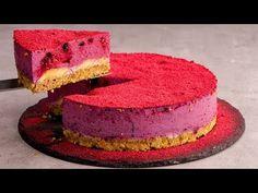NIEZWYKŁE ciasto! Bez pieczenia, zbędnych kalorii i o fantastycznym smaku. | Smaczny.TV - YouTube Biscuits, No Cook Desserts, Cheesecakes, Cooking Recipes, Baking, Food, No Bake Desserts, Cake Recipes, Greek Yogurt
