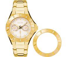 Relógio Eletta Vilamoura - ELA024MBMG