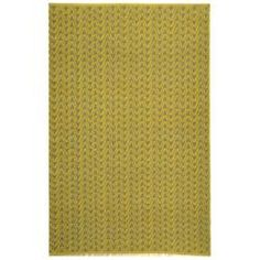 Thom Filicia Ackerman Sunflower Outdoor Rug (6' x 9') - Overstock™ Shopping - Great Deals on Safavieh 5x8 - 6x9 Rugs
