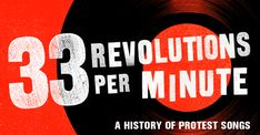33revolutionsperminute's Blog