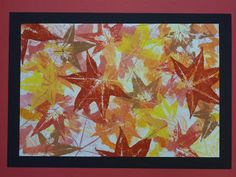 The Calvert Canvas: Adventures in Middle School Art!: Turn Over a New Leaf This looks like a cool project. Leaf Projects, Fall Art Projects, Classroom Art Projects, Art Classroom, Class Projects, School Projects, School Ideas, Middle School Art Projects, Art School