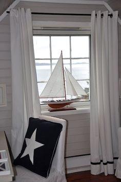 Beach Cottage Style, Coastal Cottage, Coastal Homes, Beach House Decor, Coastal Decor, Home Decor, Cottages By The Sea, Beach Cottages, Style At Home