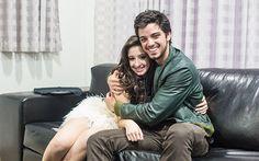 Giovanna Pacini curtiu seu aniversário com uma festa incrível ao lado do Rodrigo Simas. Obs: essa é sortuda demais!