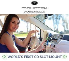 cd slot mount world