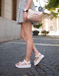 037f29cd778 80 Best Platform Sandals images