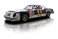 1980 Oldsmobile 442 Cale Yarborough – Junior Johnson NASCAR - my man!