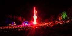 Woodford Folk Festival has to be one of Australia's greatest music, comedy and arts events + the best way to ring in the New Year on the Sunshine Coast. Festival Guide, Folk Festival, Event Calendar, Pilgrimage, Wander, Gypsy, December, Australia, Concert