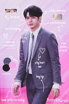 Ong Seung Woo, Face Swaps, Picsart Edits, My Big Love, Seong, Long Legs, Jinyoung, Pop Group, Constellations