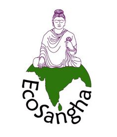 WRBT is an Eco-Sangha Temple.  We strive to follow the Buddhist principles of respecting the natural environment.
