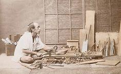 1800s - 大工