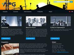 APG Construction websitesi Full Group tarafından geliştirildi.