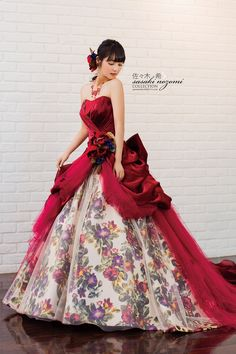 Pin by. Pin by Florely Gonzalez on Vestidos quinceañera in 2019 Elegant Dresses, Pretty Dresses, Formal Dresses, Pinterest Gowns, Ball Gown Dresses, Dress Up, Fantasy Gowns, Fairytale Dress, Ballroom Dress