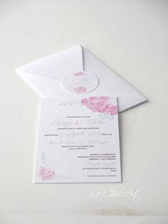 Partecipazioni Matrimonio Azzurro : Le migliori immagini su partecipazioni matrimonio del