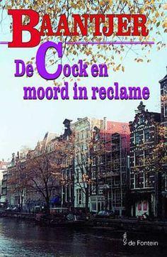 De Cock en moord in reclame (deel 59) eBook, Appie Baantjer | 9789026125584 | Nederlandse thrillers - eci.nl