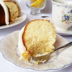 "Homemade Lemon ""Nothing Bundt Cake"" – Rumbly in my Tumbly"