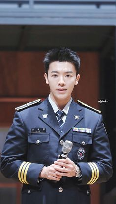 police donghae