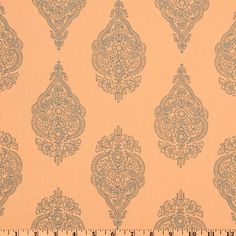 44 Wide Annette Tatum Boho Henna Sorbet Fabric By The Yard by Free Spirit, $5.98 /yrd  Dani what about this as a table cloth?  http://www.amazon.com/dp/B006LAD29Y/ref=cm_sw_r_pi_dp_0Y7urb0VZ3SXF