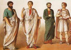 El concepto de ciudadanía en la Roma Antigua - artículo de Luis Manuel López en Portal Clásico (ir a enlace)