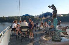 Vera's Beach Club Restaurant & Marina - Home