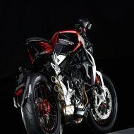La mia prossima moto