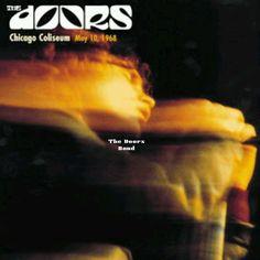 https://www.facebook.com/The-Doors-Band-1643222725925549/  El 10 de mayo de 1968, la banda americana de Blués-Rock, Rock-Psicodélico The Doors se presentan en el The Chicago Coliseum, Chicago, IL.   Jim Morrison, refrescado y listo para rugir, incita a un motín de esta noche escapando por la puerta de atrás del escenario mientras la multitud de 4.000 destruye el escenario. Durante el show de las 8:30 p.m. un adolescente se pone tan emocionado que hace un salto del ángel desde el balcón.  Jim…