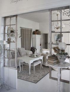 more interior windows
