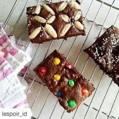 Brownies L'espoir ira   taken by me .