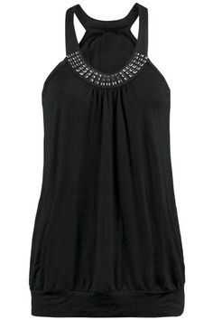 Studded Top,