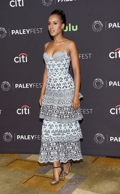 There's Layers to This from Kerry Washington's Best Looks  In Ulyana Sergreenko