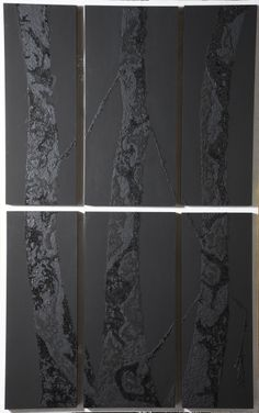 L'Emprise - 2012 - 3,10 x 1,95 m
