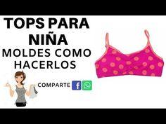 Bikinis, Swimwear, Lingerie, Bra, Youtube, Sewing, Children, People, Clothes