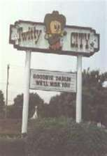 Sign outside Twitty City - I remember going at Christmas and never understanding why I wasn't big enough to ride the camels like my brother and sister haha. Conway Twitty, Williamson County, Camels, Nashville Tennessee, One And Only, Stuff To Do, Childhood Memories, Places Ive Been, The Outsiders