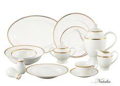 57 Piece Dinnerware Set
