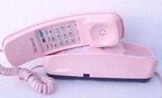 New bedroom vintage pastel pink ideas Pink Bedroom Walls, Pink Bedroom Decor, Pink Bedrooms, Pink Walls, Bedroom Vintage, Blush Bedroom, Bedroom Ideas, Aesthetic Bedroom, Retro Aesthetic