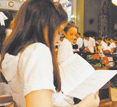 Ensino Religioso - um desafio para o Ensino Fundamental: Saiba como é a…