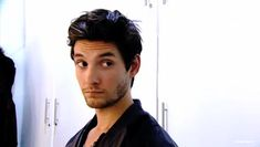 Thousands of Gifs — Ben Barnes Gifs!