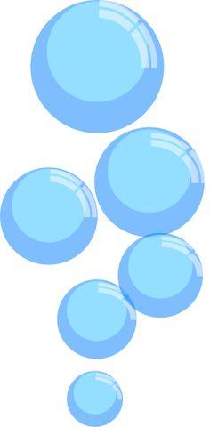 bubbles clip art free clipart best clipart best christmas rh pinterest com bubble clipart bubble clipart
