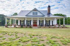 Custom build farmhouse 669 Wilbanks Rd, Winder, GA, 30680 - MLS# 7623235
