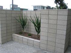5 - Block Wall