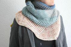 Second Chance - ittybitty - tricoter un châle avec nos restes de laine ...
