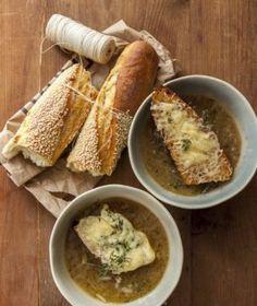 Husté, syté polévky prohlašujeme za nejlepší pokrm k večeři, zvlášť v zimním období. French Toast, Breakfast, Food, Morning Coffee, Essen, Meals, Yemek, Eten